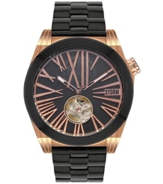 Hodinky Storm Autotec Rose Gold 47263/RG
