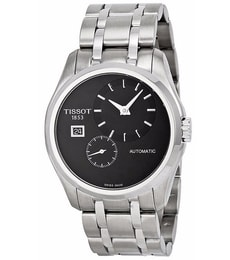 Hodinky Tissot T-Trend Couturier T035.428.11.051.00