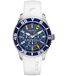 Hodinky Nautica NST 07 FLAGS A12629G