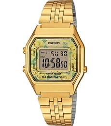 Hodinky Casio Collection LA680WEGA-9CEF