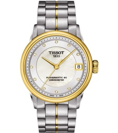 Hodinky Tissot Luxury Automatic T086.208.22.116.00
