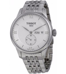 Hodinky Tissot Automatic T006.428.11.038.01