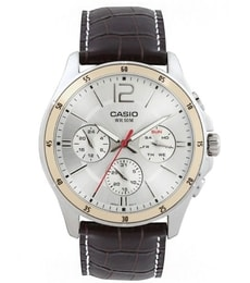 Hodinky Casio Enticer Chronograph MTP-1374L-7AVDF