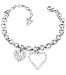 Hodinky Guess  Heart In Heart  UBB84035-S