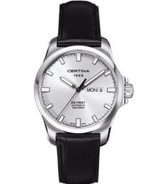 Hodinky Certina DS First Day-Date C014.407.16.031.00