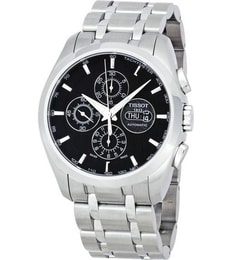 Hodinky Tissot T-Trend Couturier T035.614.11.051.00