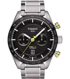 Hodinky Tissot PRS 516  Automatic T100.427.11.051.00