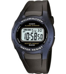 Hodinky Casio Collection W-43H-1AVES