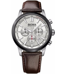 Hodinky Hugo Boss Black Contemporary Sport Racing 1513184