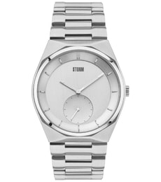 Hodinky Storm Voltor Silver 47283/S