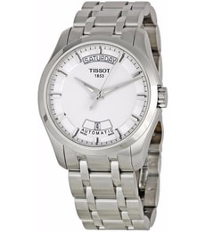 Hodinky Tissot Automatic T035.407.11.031.00