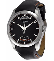 Hodinky Tissot Couturier Automatic T035.407.16.051.01