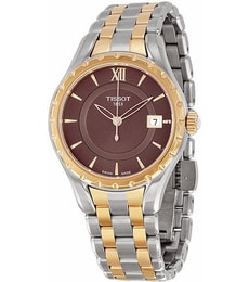 Hodinky Tissot T-Trend Lady T072.210.22.298.00
