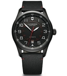 Hodinky Victorinox AirBoss Mechanical Black 241720