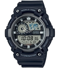 Hodinky Casio Collection AEQ-200W-1AVEF