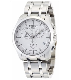 Hodinky Tissot Couturier T035.439.11.031.00