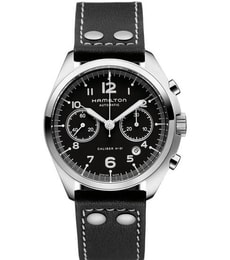 Hodinky Hamilton Aviation PILOT PIONEER AUTO CHRONO H76416735