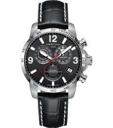 Hodinky Certina DS Podium Chronograph GMT C034.654.16.057.00