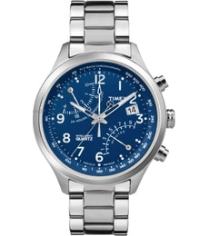 Hodinky Timex Intelligent Quartz Fly-back Chronograph TW2P60600
