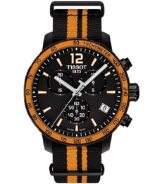 Hodinky Tissot Quickster T095.417.37.057.00