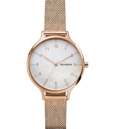 Hodinky Skagen Anita Mother-of-Pearl SKW2633