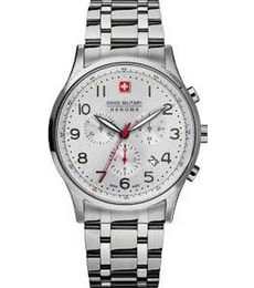 Hodinky Swiss Military Hanowa Patriot 06-5187.04.001