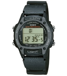 Hodinky Casio Collection Basic W-93H-1AVHEF