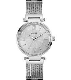 Dámské hodinky Guess - TimeStore.cz 7a2e1effe11