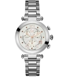 Hodinky Guess Gc Ladychic Y05010M1
