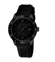 Hodinky Wenger Roadster Black Night Full Black 01.0851.126