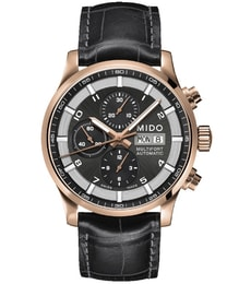 Hodinky MIDO MULTIFORT CHRONOGRAPH M005.614.36.062.52