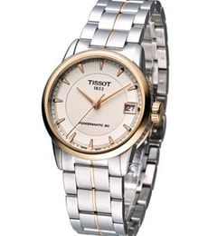 Hodinky Tissot Luxury Automatic T086.207.22.261.00