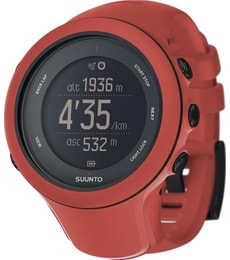 Hodinky Suunto AMBIT3 SPORT Coral HR SS021469000