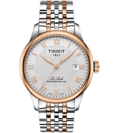 Hodinky Tissot Le Locle Powematic 80 T006.407.22.033.00