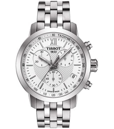 Hodinky Tissot PRC 200 Fencing T055.417.11.018.00