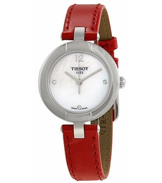 Hodinky Tissot T-Trend Pinky By T084.210.16.116.00