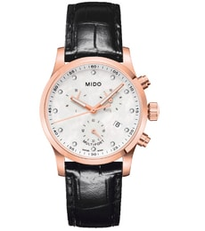Hodinky MIDO MULTIFORT CHRONOGRAPH LADY M005.217.36.116.20