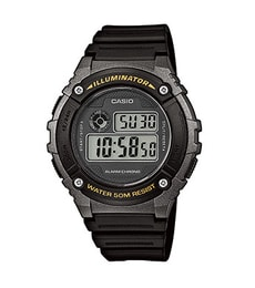 Hodinky Casio Collection W-216H-1BVEF