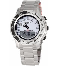 Hodinky Tissot Sea-Touch T026.420.11.051.01
