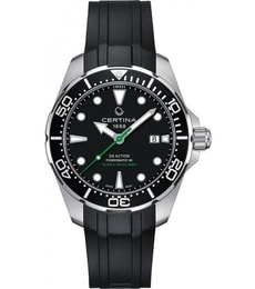Hodinky Certina DS Action Diver Automatic C032.407.17.051.00