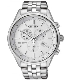 Hodinky Citizen Eco-Drive Sports Chrono AT2141-87A