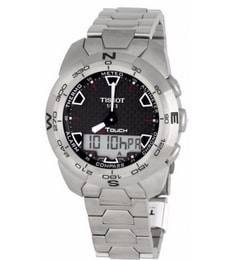 Hodinky Tissot T-Touch Expert T013.420.44.201.00