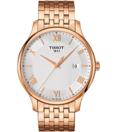 Hodinky Tissot Tradition T063.610.33.038.00