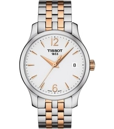 Hodinky Tissot Tradition T063.210.22.037.01