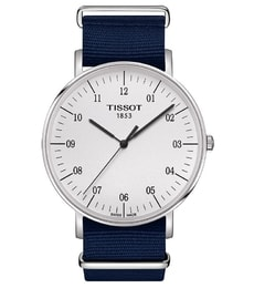 Hodinky Tissot Everytime Big Gent T109.610.17.037.00