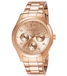 Hodinky Esprit Tracy multi rose gold ES106702003