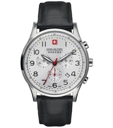 Hodinky Swiss Military Hanowa Patriot 06-4187.04.001