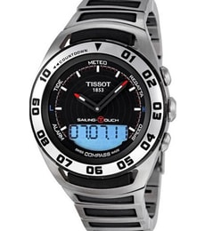 Hodinky Tissot Saling Touch T056.420.21.051.00