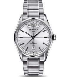 Hodinky Certina DS 1 Day-Date C006.430.11.031.00