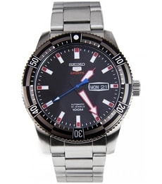 Hodinky Seiko Automatic Stainless Steel Mens Sports SRP735K1